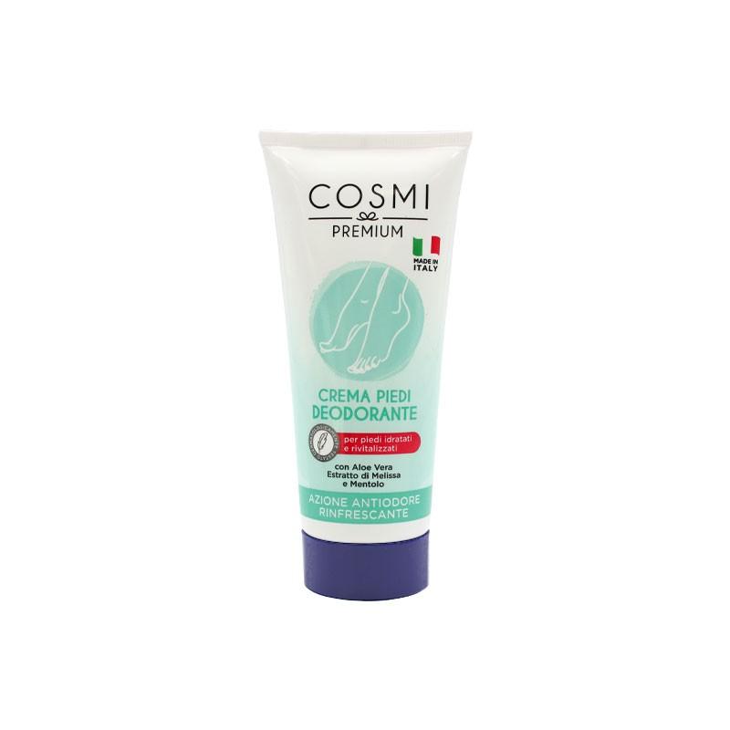 COSMI Premium Crema Piedi Deodorante