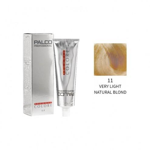 Palco Technic 11 very light natural blond
