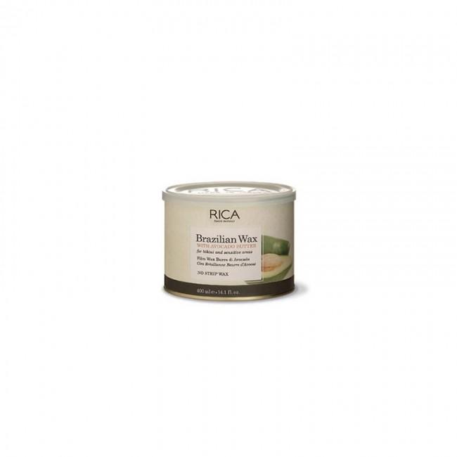 RICA Cera Depilatoria Brazilian Wax