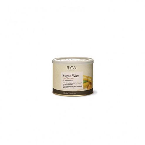 RICA Sugar Wax Cera Depilatoria Idrosolubile