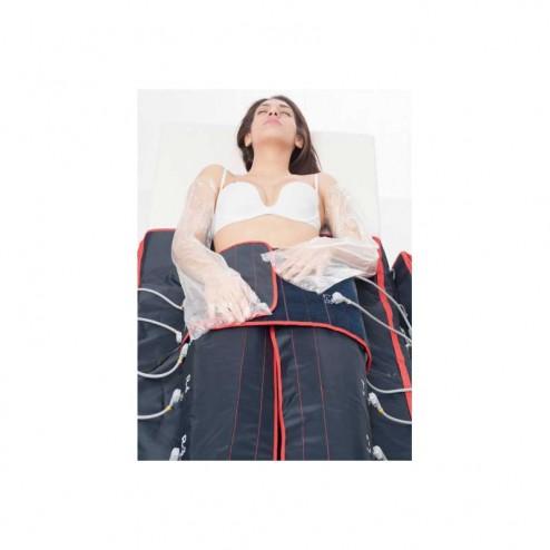 MUSTER Protezione Braccia in PE