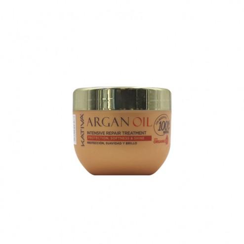 Argan Oil Maschera