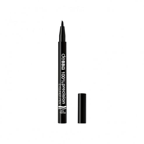 Eyeliner Pen Dual Tip