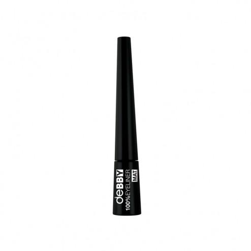100% Eyeliner Mat