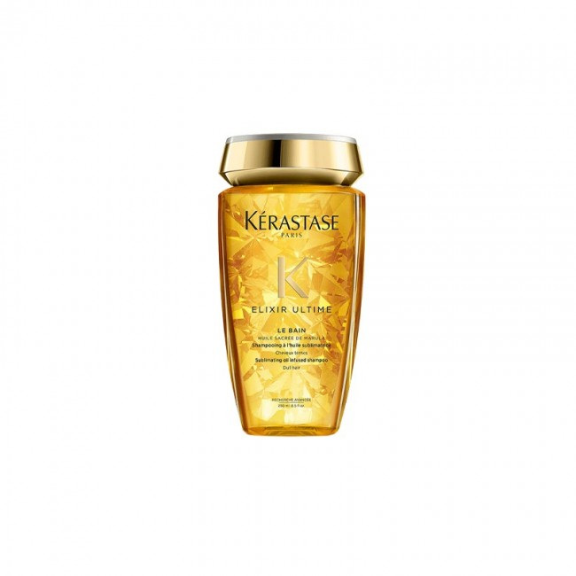 L'OREAL Shampoo Bain Elixir Ultime KERASTASE