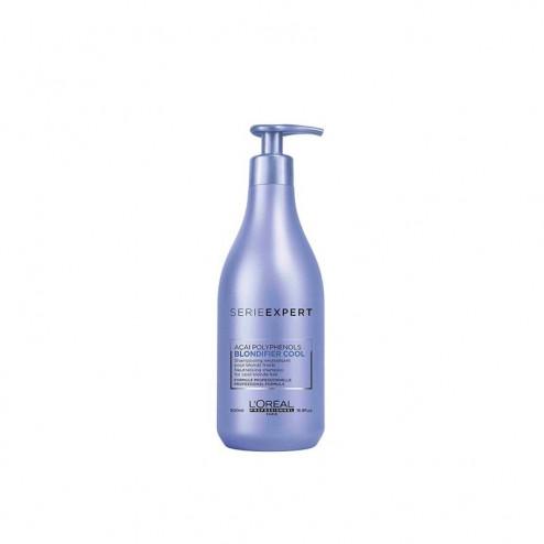L'OREAL Shampoo Neutralizzante Blondifier Cool SerieExpert