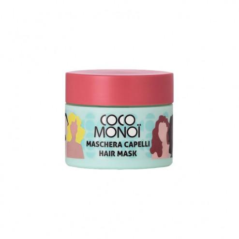 COCO MONOI Maschera Capelli