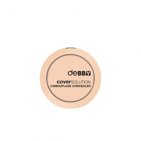 DEBBY Cover Solution Camouflage Concealer