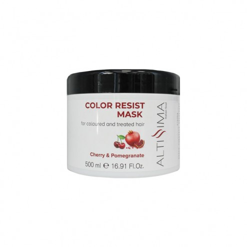 ALTISSIMA Color Resist Mask