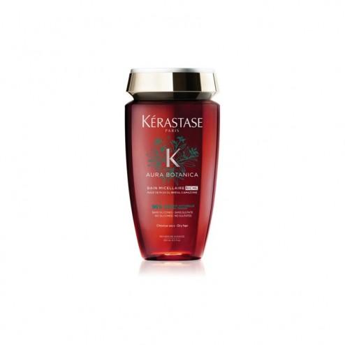 L'OREAL Shampoo Aura Botanica Bain Micellaire Riche KERASTASE