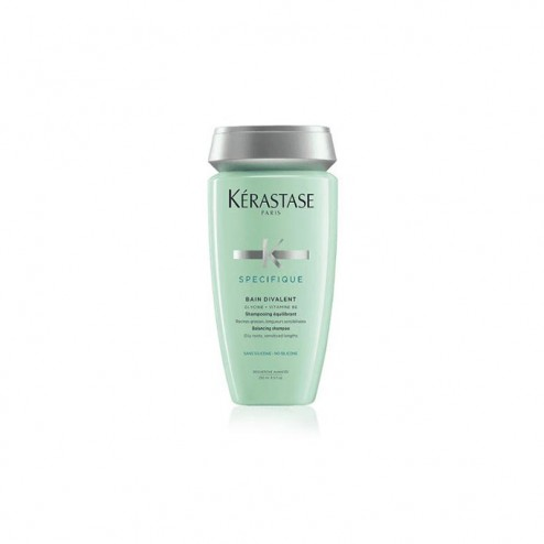 L'OREAL Shampoo Specifique Bain Divalent KERASTASE