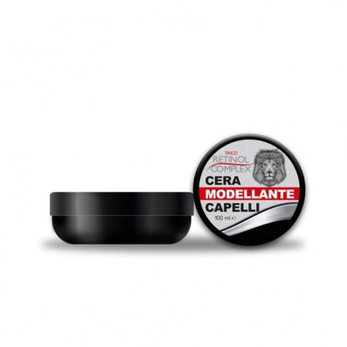 RETINOL COMPLEX Cera Modellante Capelli