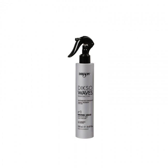 DIKSON Trattamento Ondulante Diksowaves n 1 Spray Waving Liquid