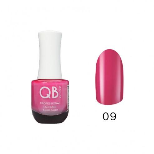 QB Nails Professional Laquer 09