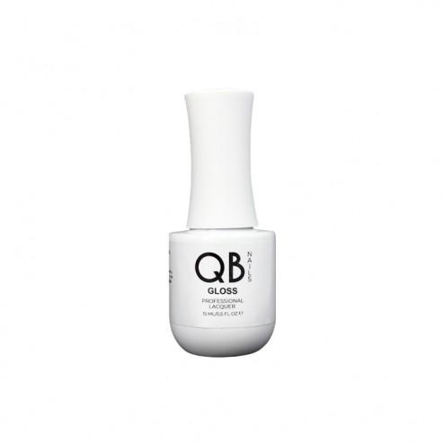 QB Nails Top Coat Gloss