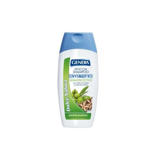 GENERA Doccia Shampoo Vitality