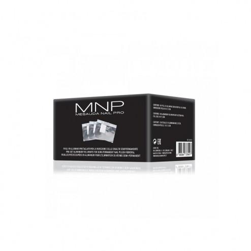 MESAUDA MNP Fogli in Alluminio Pretagliati