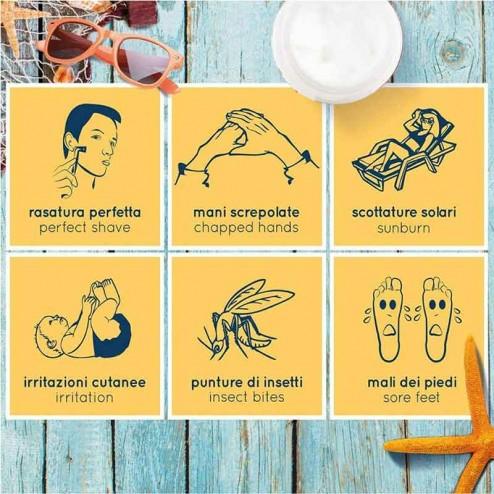 PREP Crema Dermoprotettiva Vaso