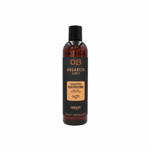 ARGABETA Curly Shampoo Elasticizing 250 ml