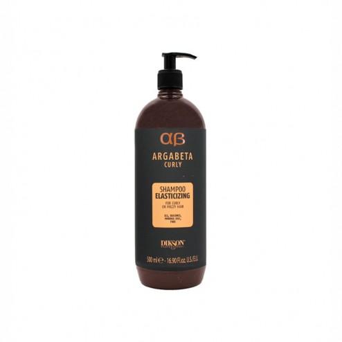 ARGABETA Curly Shampoo Elasticizing 500 ml