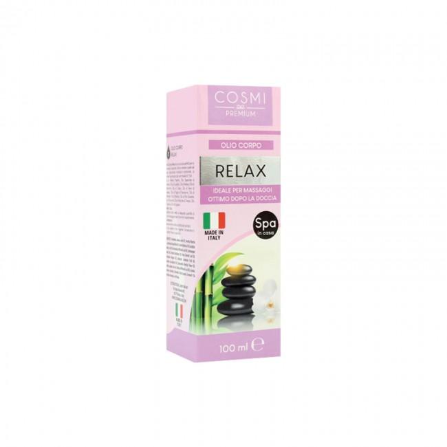COSMI Olio Corpo Relax