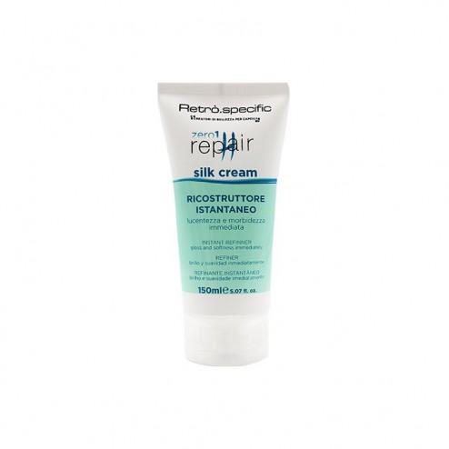 RETRO.SPECIFIC Expert Liss RepHair Silk Cream