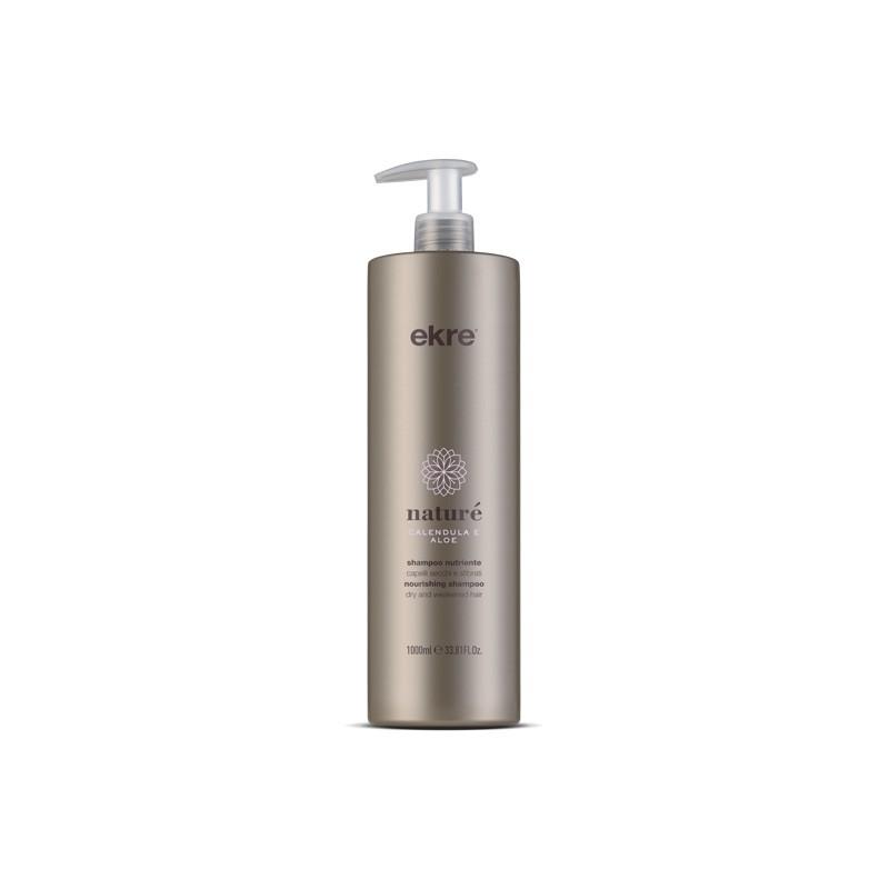 EKRE Naturé Shampoo Nutriente