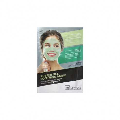 IDC INSTITUTE Rubber Gel Soothing Mask