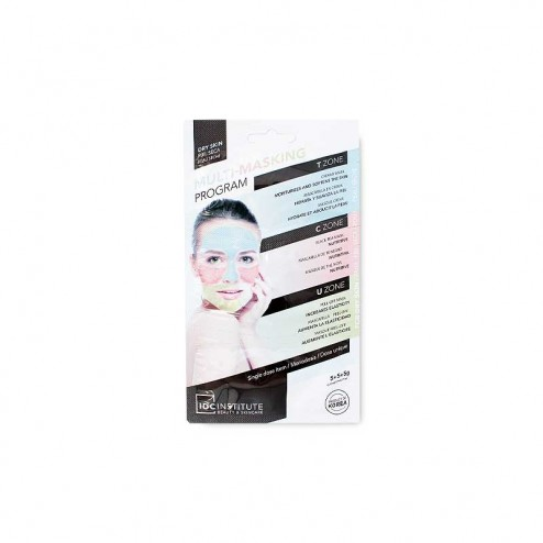 IDC INSTITUTE Multi Masking for Dry Skin