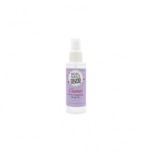 REAL NAILS PROFESSIONAL Cleaner