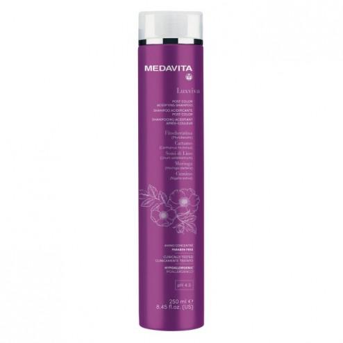 MEDAVITA Luxviva Shampoo Protezione Colore
