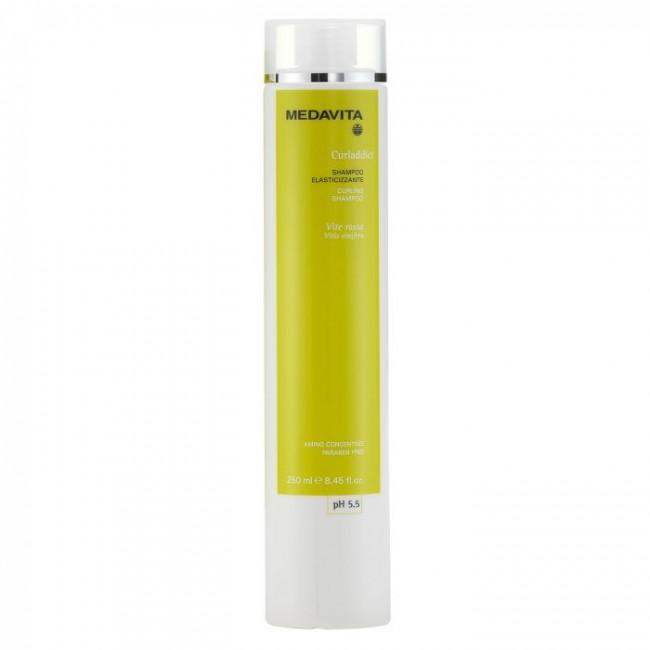 MEDAVITA Curladdict Shampoo Elasticizzante