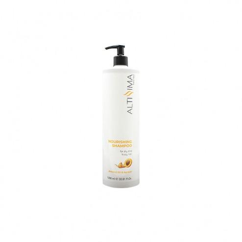 ALTISSIMA Nourishing Shampoo
