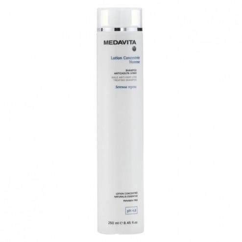 MEDAVITA Lotion Concentree Homme Shampoo 250ml