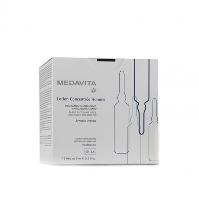 MEDAVITA Lotion Concentree Homme Fiale
