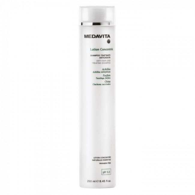 MEDAVITA Shampoo Anticaduta Lotion Concentrée 250ml