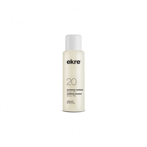 EKRE Emulsione Ossidante 200ml