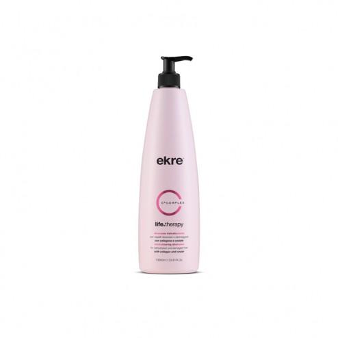 EKRE Life Therapy Shampoo Ristrutturante