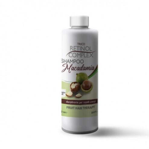 RETINOL COMPLEX Shampoo Macadamia