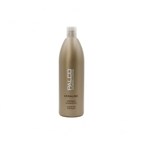 PALCO Keraliss Shampoo Preparatore 1000 ml