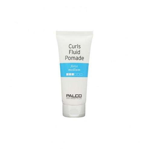 PALCO Curls Fluid Pomade