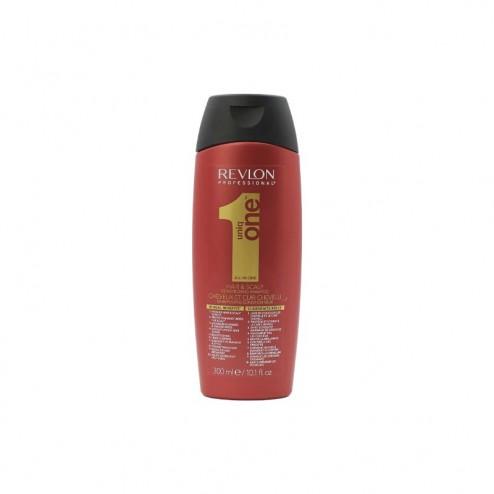 REVLON UniqOne Shampoo Condizionante