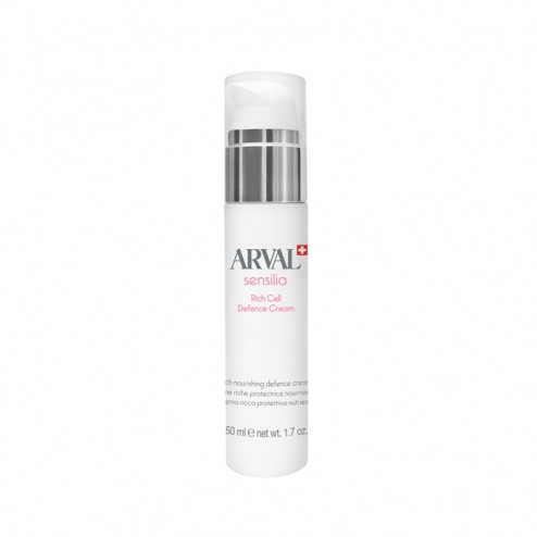 ARVAL Sensilia Rich Cell Defence Cream