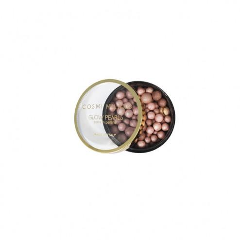 COSMI Glow Pearls Terra in Perline