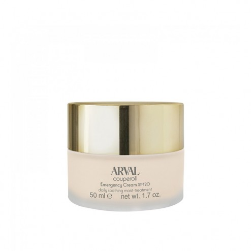 ARVAL Couperoll Emergency Cream SPF 20