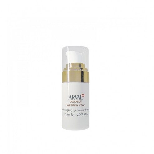 ARVAL Couperll Eye Defence SPF20