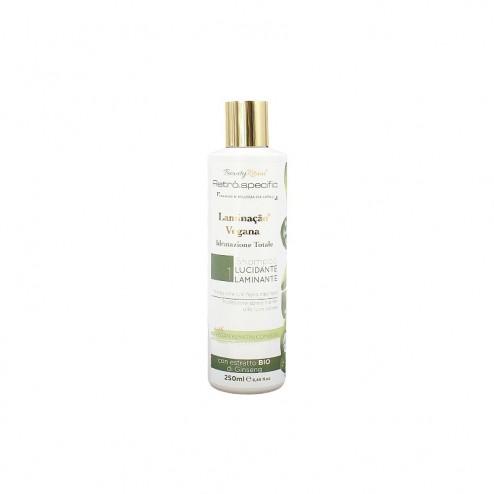 RETRO.PROFESSIONAL Laminacao Vegana 1 Shampoo